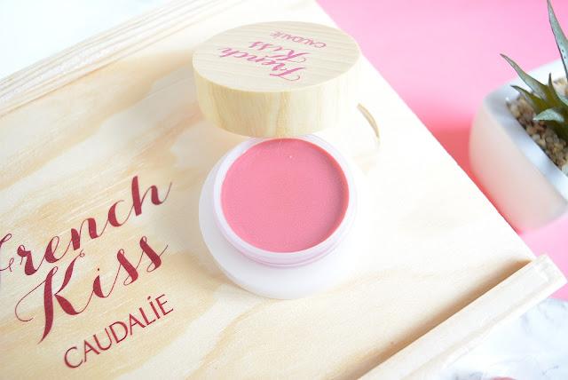 Caudalie French Kiss Tinted Lip Balm Seduction