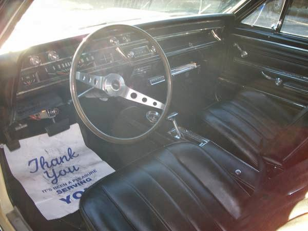 1966 Chevrolet Chevelle SS396 Convertible for Sale - Buy