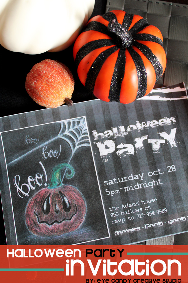 halloween party, invitation, teen party, boo, halloween invitation