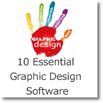 10 Essential Graphic Design Software