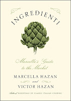 Review: Ingredienti by Marcella Hazan