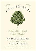 Review: Ingredienti by Marcella Hazan