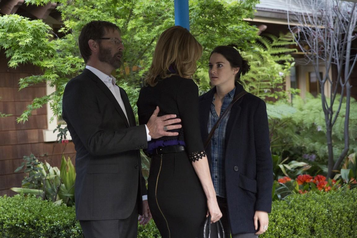 Big Little Lies - Season 1 Episode 06: Burning Love