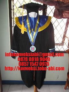 Jasa Bikin Baju Toga Wisuda Di Tangerang Selatan