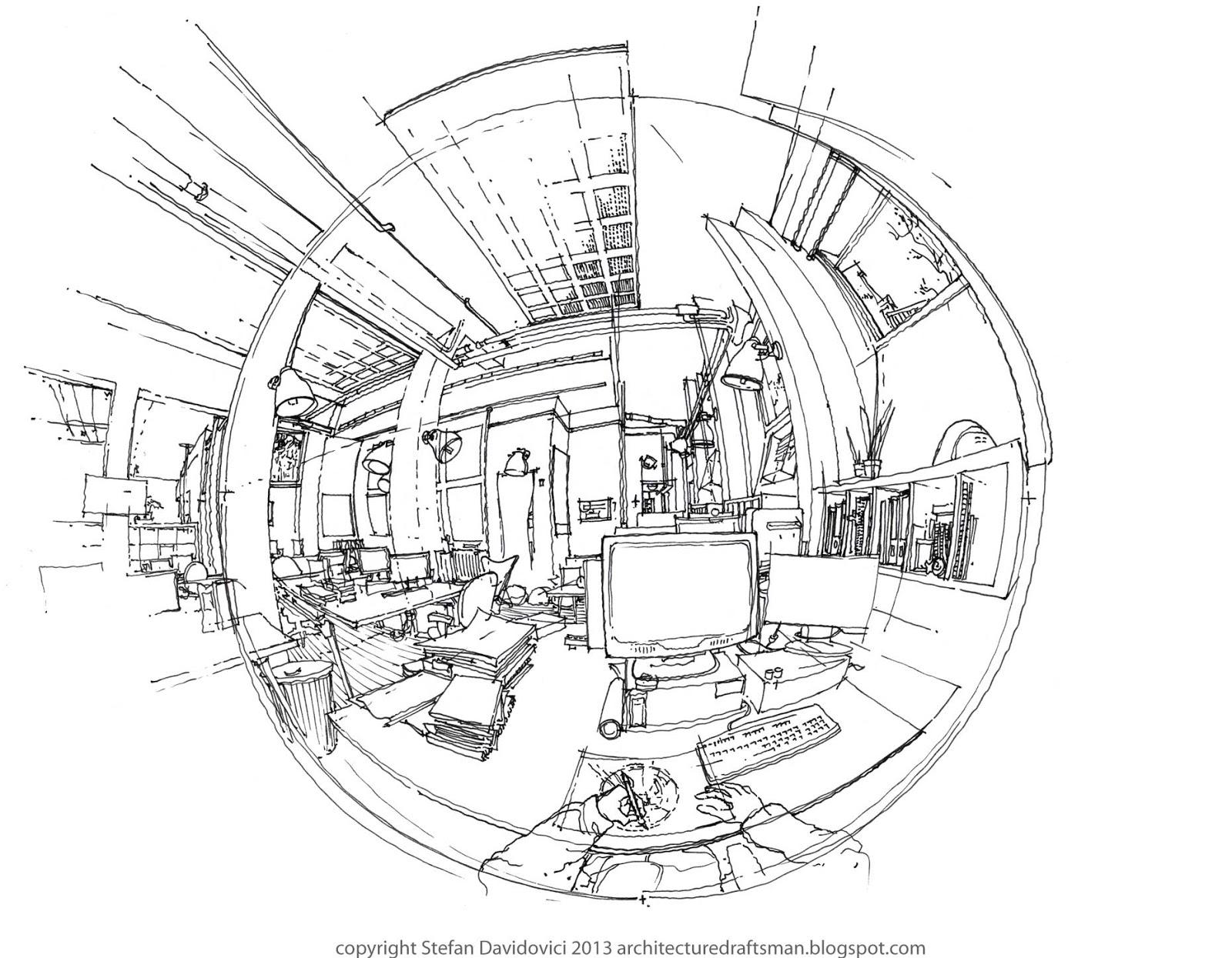 The Interior Prospect