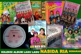 Kumpulan Mp3 Nasida Ria