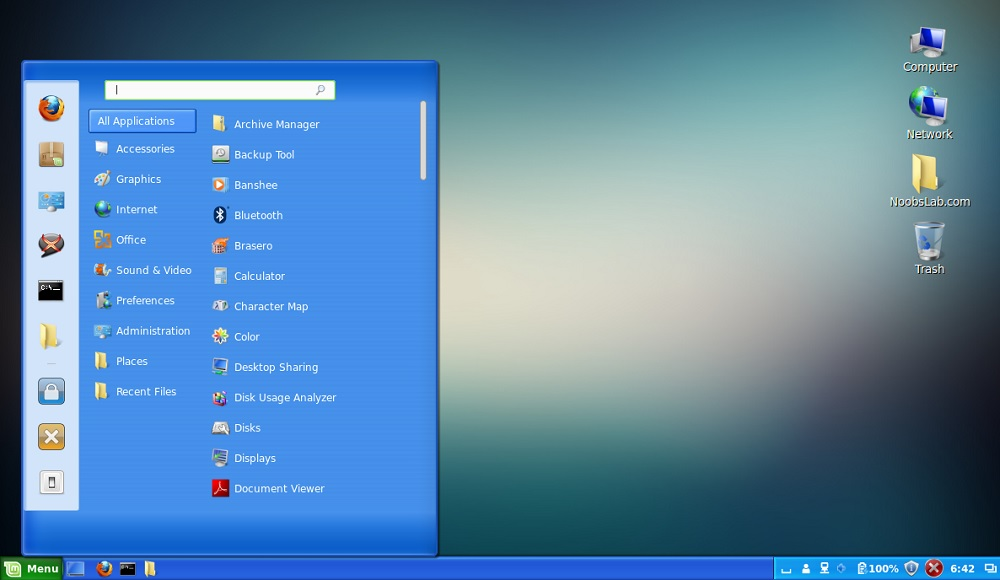 brasero windows xp
