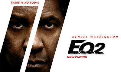 Đánh giá phim: Equalizer 2 - Con người hơn, cuộc sống hơn - Thiện ác đối đầu