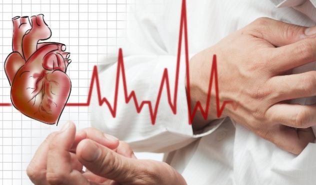 5 Faktor Pemicu Terjadinya Penyakit Jantung