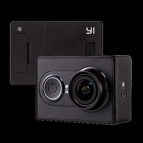 Kamera Action Xiaomi Yi