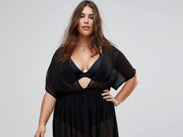 Shopping for Cover-ups off season!