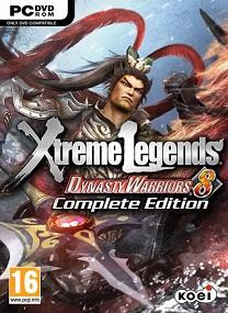 Dynasty Warriors 8: Xtreme Legends - PCGamingWiki PCGW ...