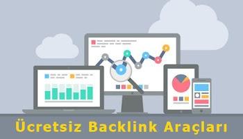 Ücretsiz Backlink Analiz Araçları
