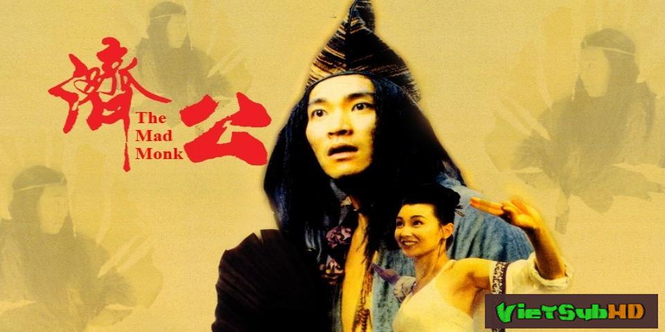 Phim Tế Công Lồng tiếng HD | The Mad Monk 1993