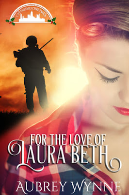 Release Day $50 #Giveaway and #BookBlitz – For the Love of Laura Beth by Aubrey Wynne