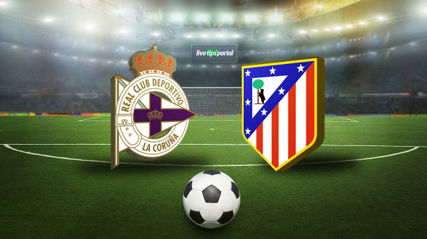Deportivo La Coruna vs Atletico Madrid Full Match & Highlights 4 November 2017