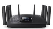 Linksys Max-Stream EA9500 Firmware Download