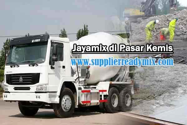 Harga Cor Beton Jayamix Pasar Kemis Per M3 Murah Terbaru 2021