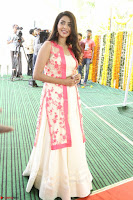 Aishwarya Lekshmi looks stunning in sleeveless deep neck gown with transparent Ethnic jacket ~  Exclusive Celebrities Galleries 054.JPG
