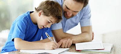 ¿Falla tu hijo en los estudios?