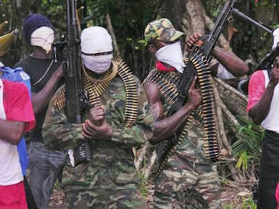 Do not link us to activities of criminals & illegal bunkering going on in Nigeria - Niger Delta Avengers