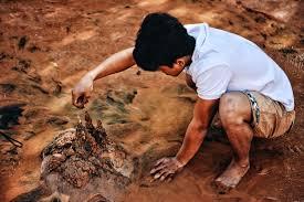 वो मेरे गाँव की मिट्टी - दिल छू लेने वाली एक छोटी सी कहानी
