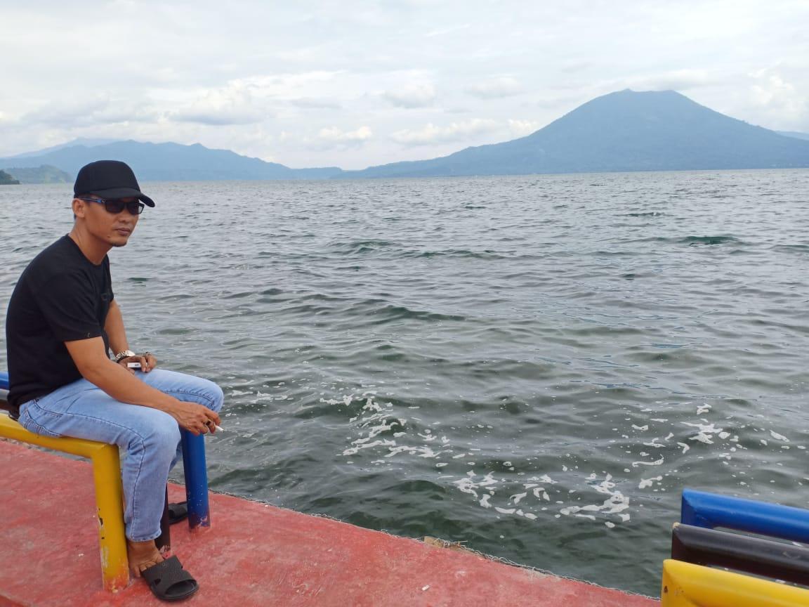 Keindahan Wisata Danau Ranau Tak Lepas Dari Campur Tangan Pemda