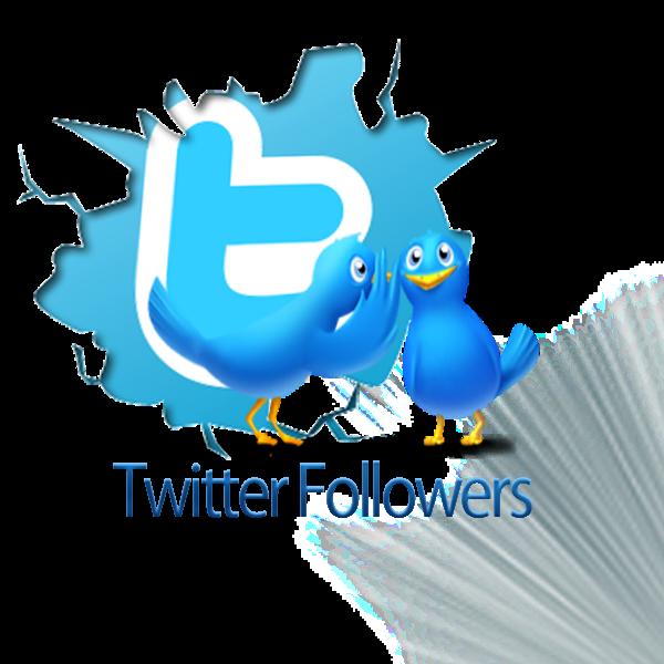 طريقة زيادة المتابعين على تويتر