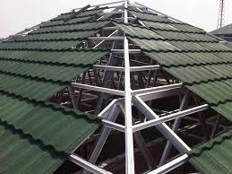 [ Terbaru ] Teknologi Terbaru Cara Pemasangan Rangka Atap Baja Ringan 6