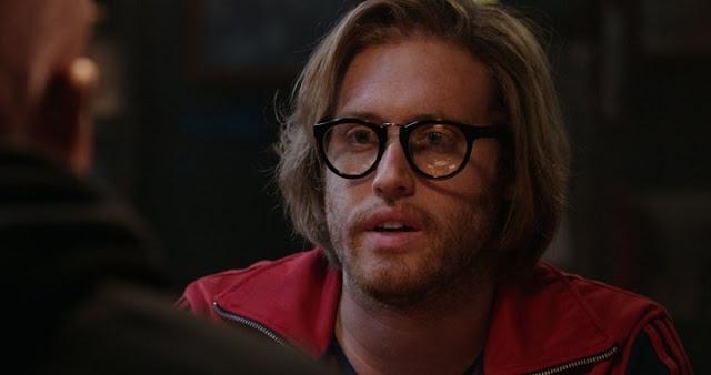 TJ Miller interpretó a Comadreja en Deadpool
