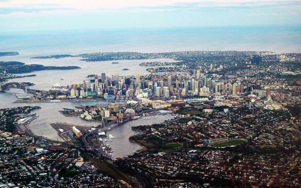 #Sydney - #Australia