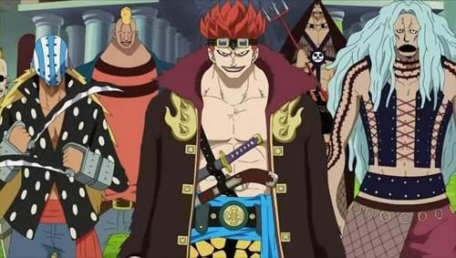 Daftar Tokoh dan Karakter Manga/Anime One Piece Lengkap - InfoAkurat com