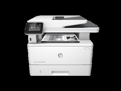 HP LaserJet M426dw Printer Driver Download