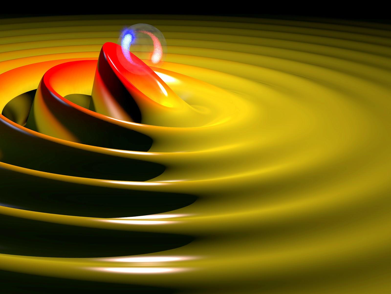 845 1 - La ilusión jerárquica de la Luz.