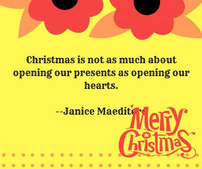 images and quotes of christmas