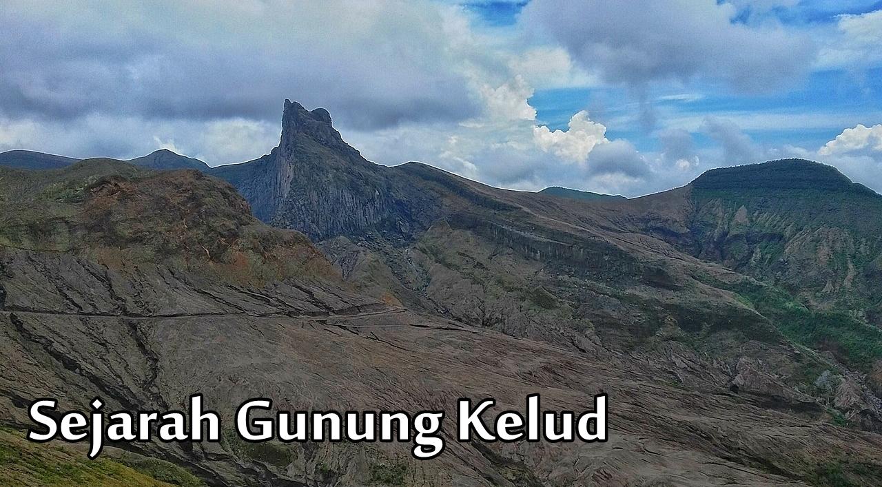 Sejarah Meletusnya Gunung Kelud Di Kediri Dari Tahun 1901 2014