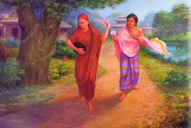 Đạo Phật Nguyên Thủy - Kinh Tăng Chi Bộ - Năm lợi ích cho người giữ giới, đủ giới