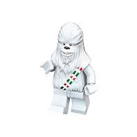 Śnieżny Chewbacca