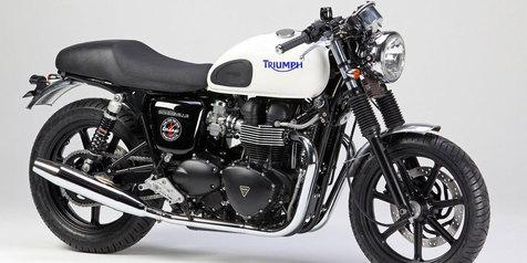Inden Motor Triumph 2-3 Bulan