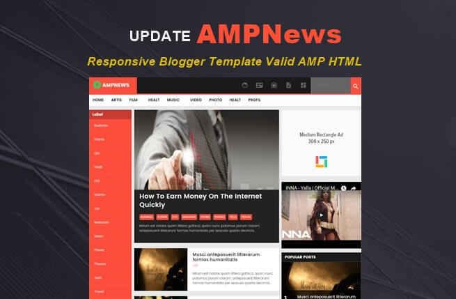 AMPNews