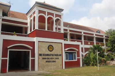 SMK Muhammadiyah Magelang