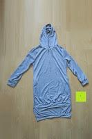 Erfahrungsbericht: Yidarton Frauen Lange Aermel Double Split Hoodie Pullover Pockets Sweater Kapuzenpullover