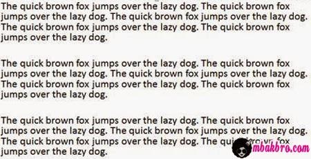 tentu Anda sudah sangat familiar dengan aktivitas berjulukan  10 Trik Rahasia Microsoft Word Paling Berguna
