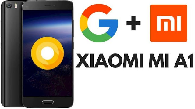 Cara Mengganti Logo Boot Xiaomi Mi A1