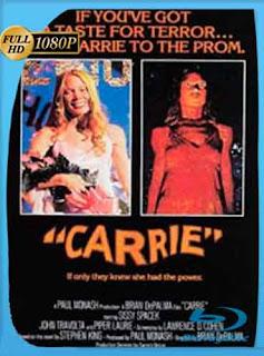 Carrie (1976)  HD [1080p] Latino [GoogleDrive] DizonHD