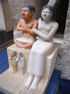 Enanismo en el Antiguo Egipto