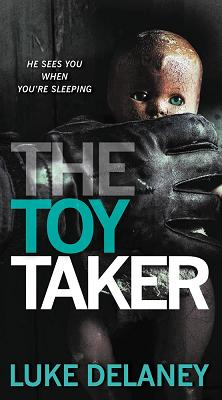 the toy taker cover