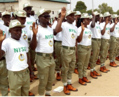 Over 8,000 NYSC Corps are to be deploy for Anambra Elections in November'