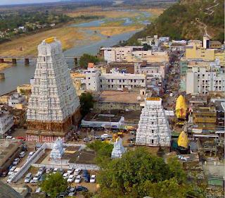 Ona Kantheeswarar Temple