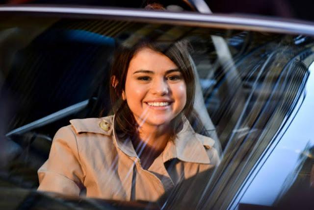 Berhenti mengasihi diri sendiri Selena Gomez